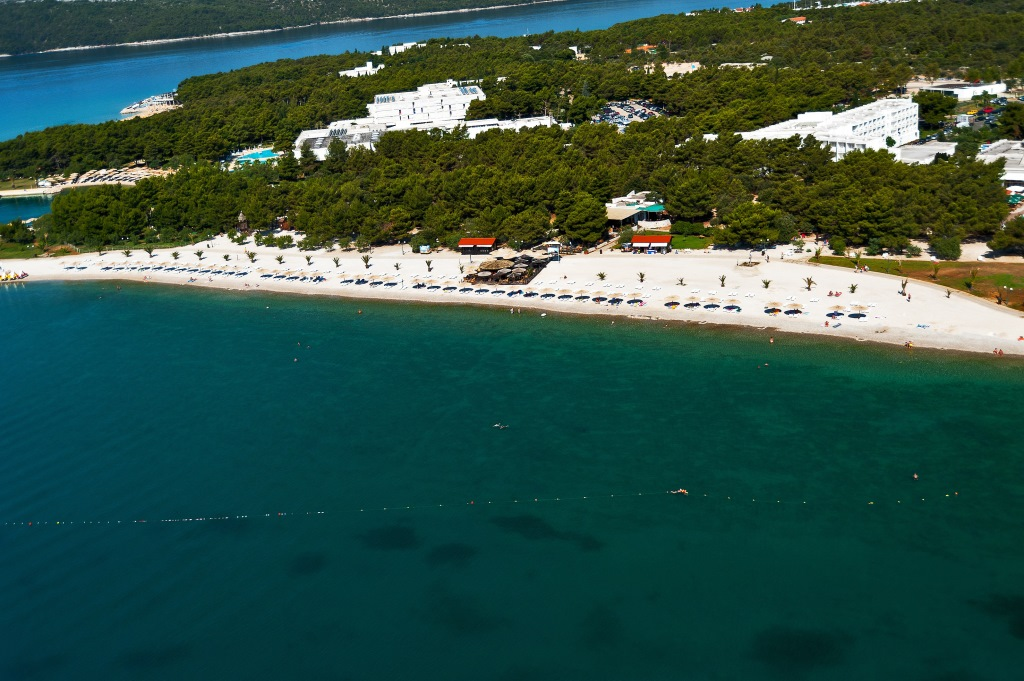 Accommodation In Croatia_Solaris Beach Resort Hotel Ivan Sibenik 1 (18).jpg