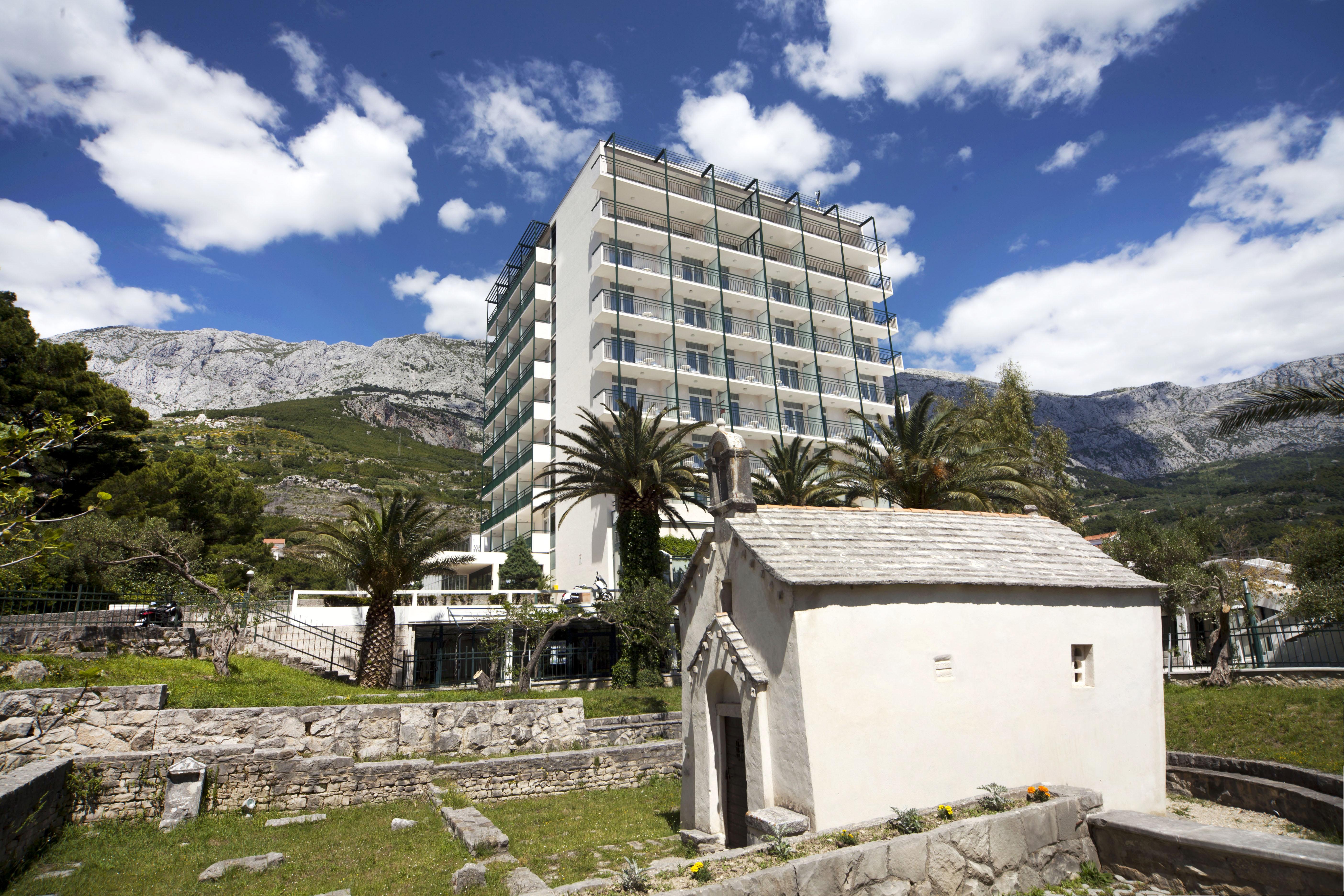 Bluesun hotel Neptun & dependance Maslinik 16