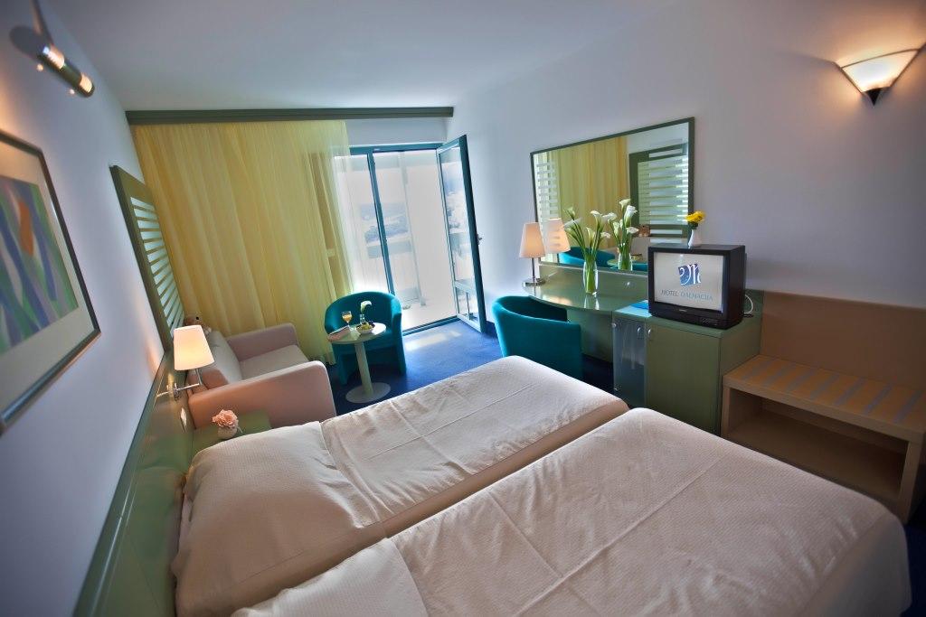 Accommodation in Croatia - Hotel Dalmacija Makarska (4).jpg