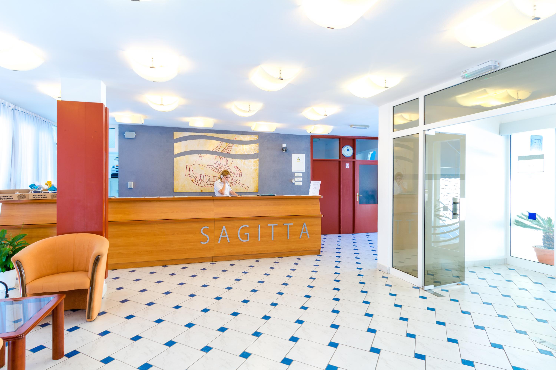 Holiday village Sagitta 34