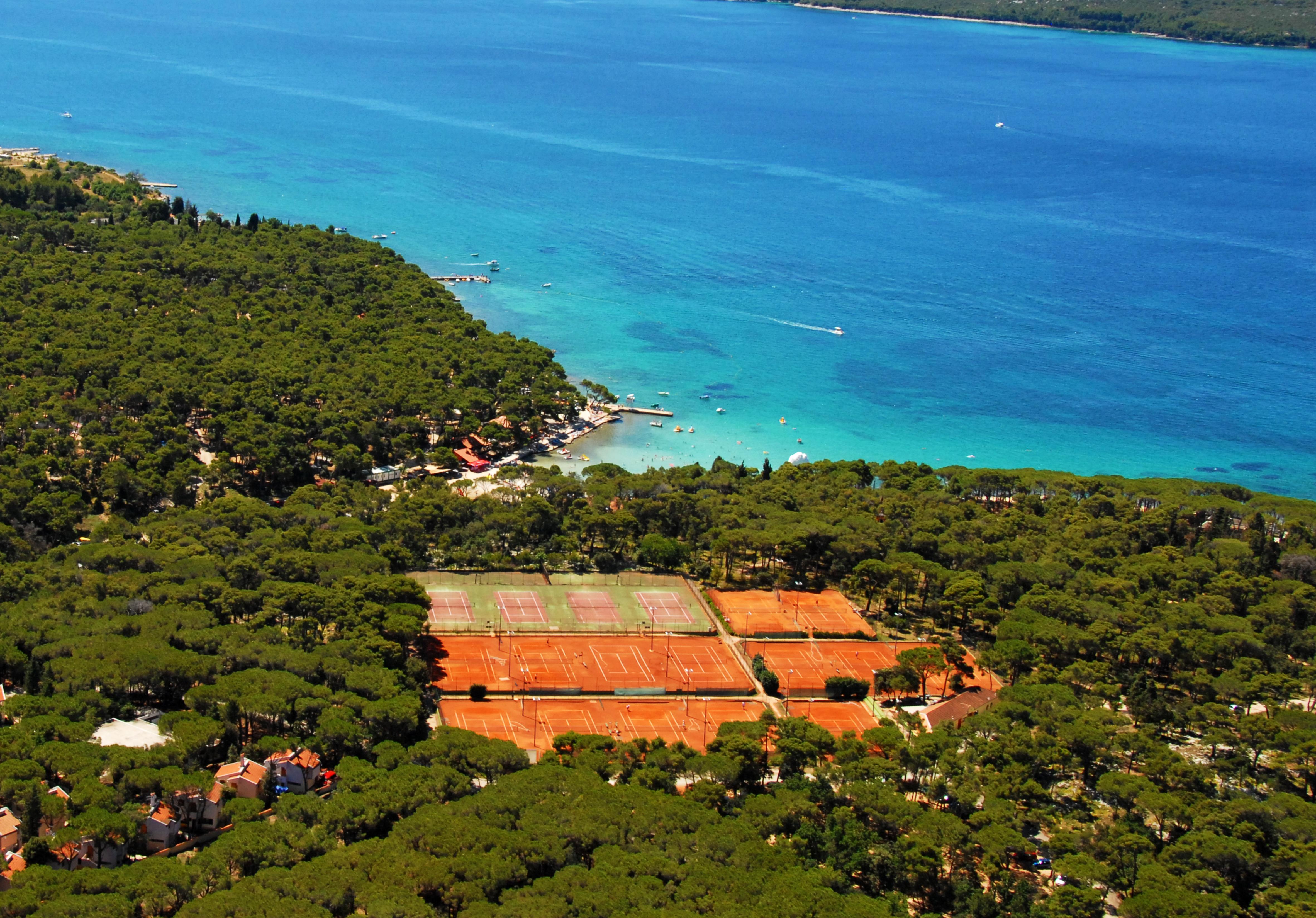 Hotel Adriatic Biograd 10