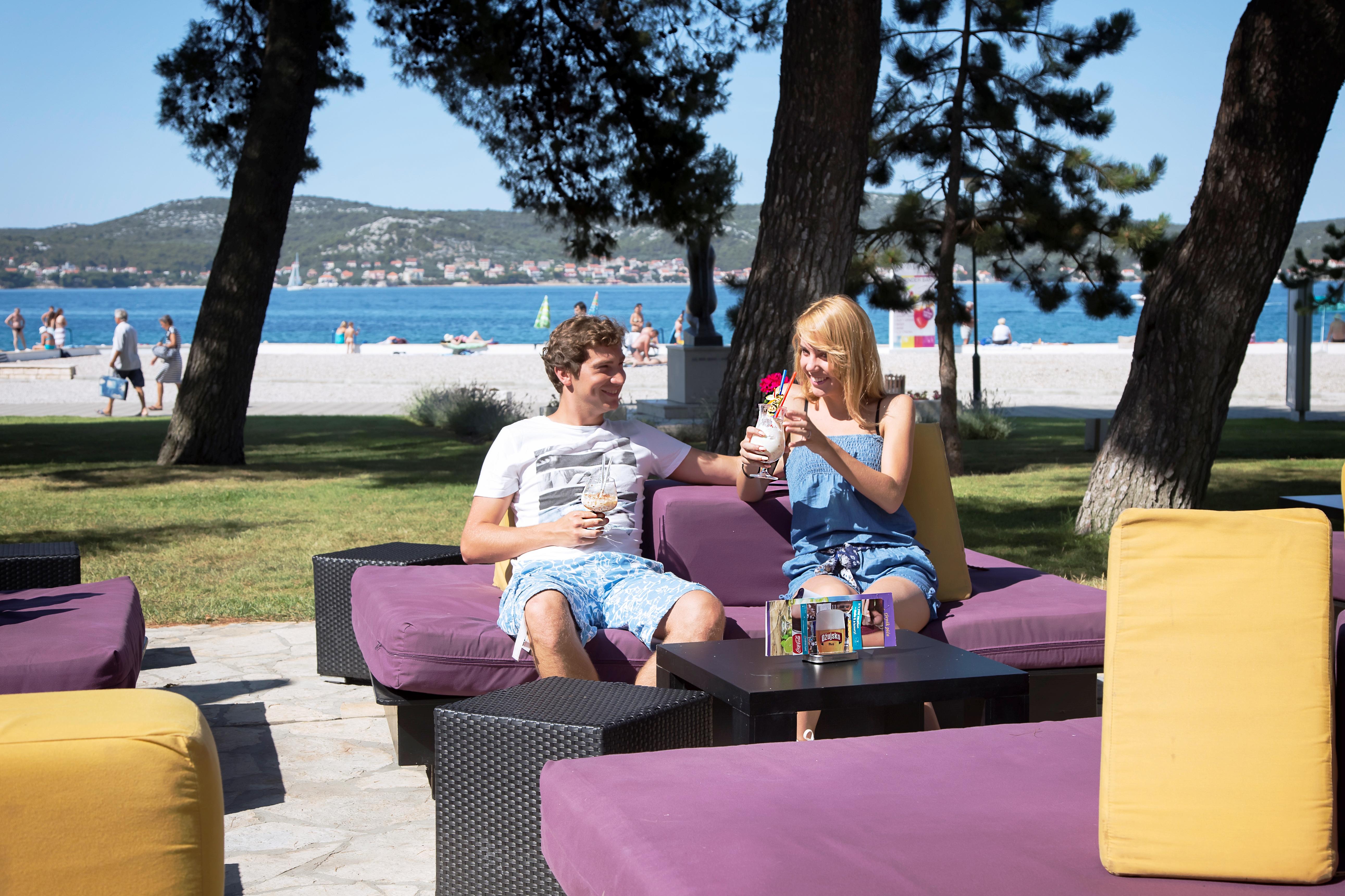 Hotel Adriatic Biograd 13