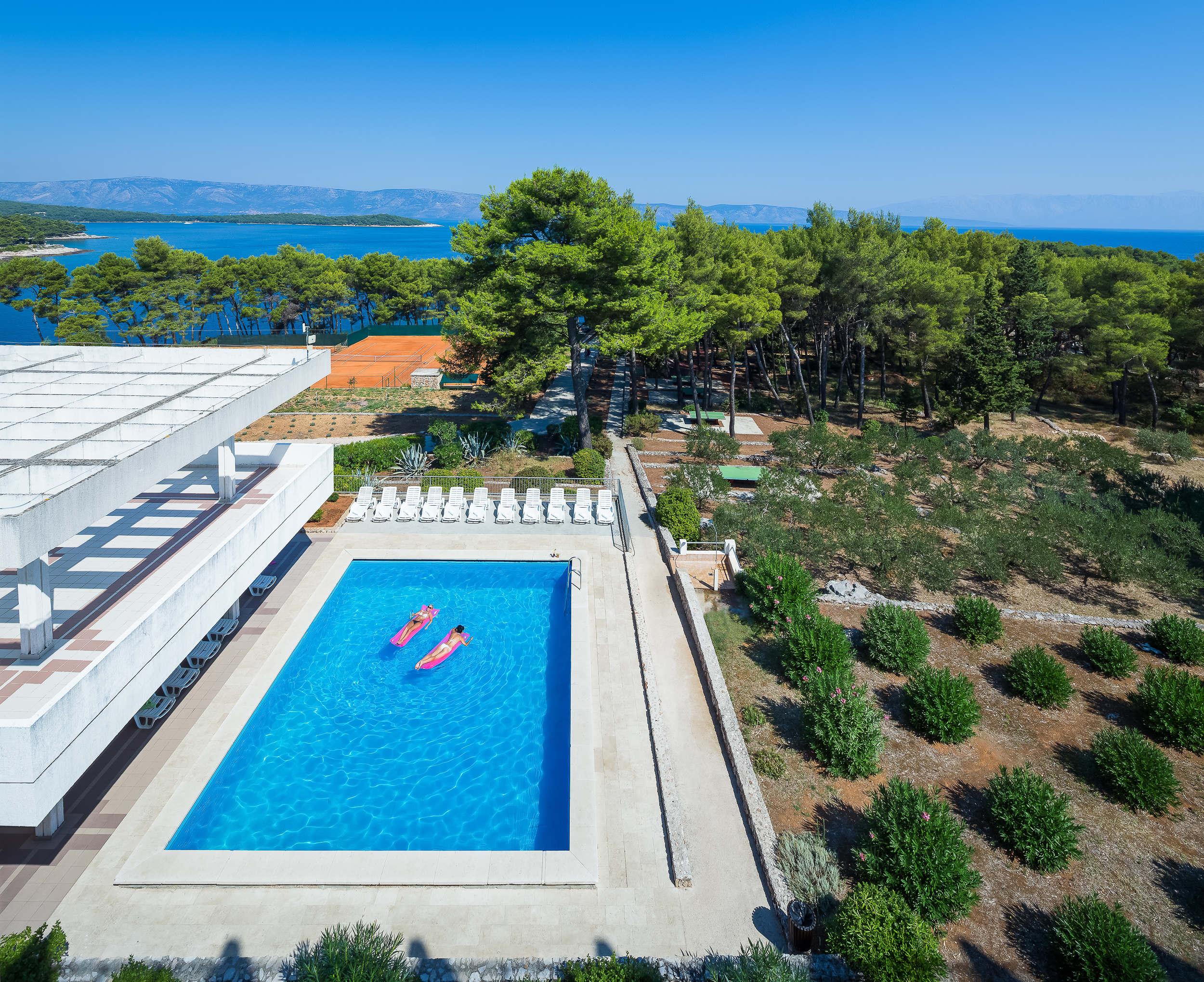 Adriatiq hotel Hvar 26
