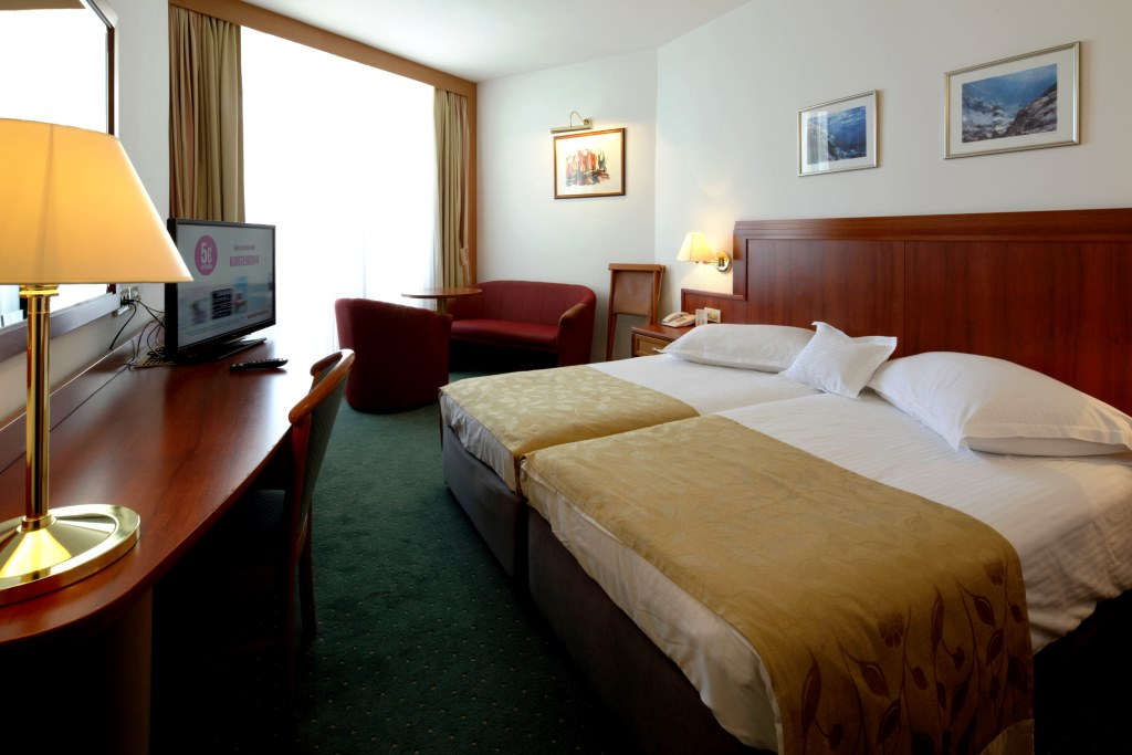 Hotel Meteor Makarska 11.JPG