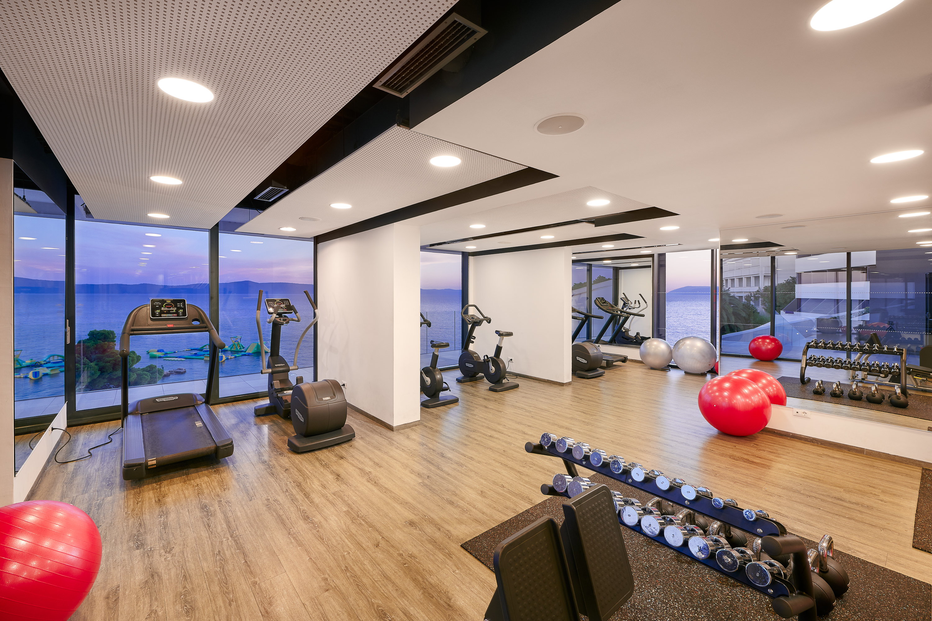 Copy of Medora Auri hotel fitness