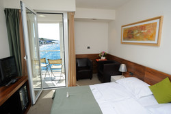 Hotel Vrilo, Postira 4
