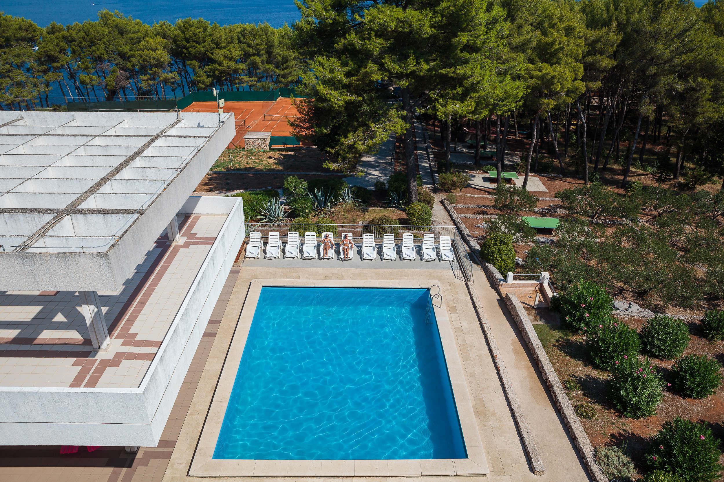 Adriatiq hotel Hvar 10