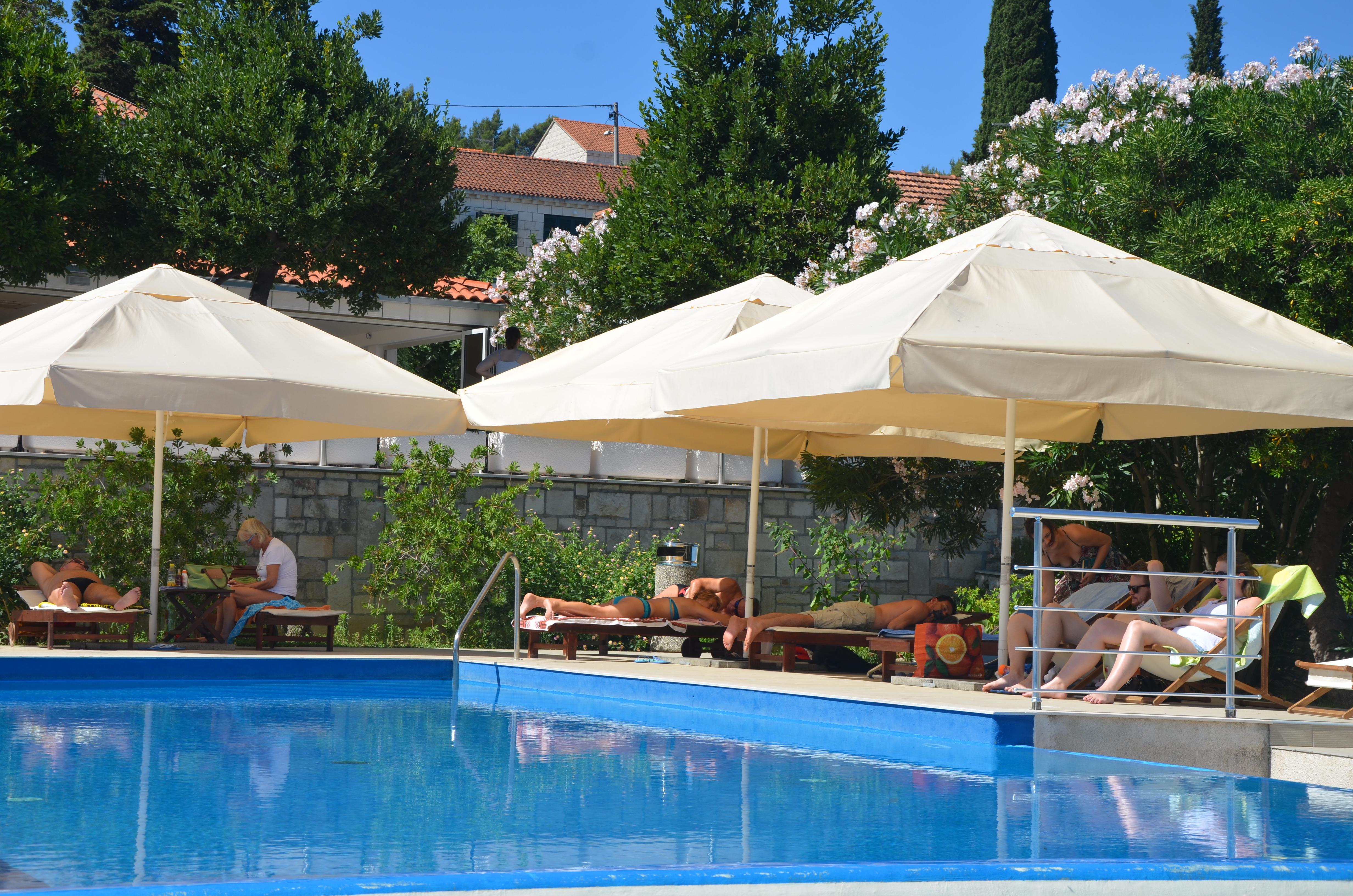 Hotel Borik Lumbarda 10