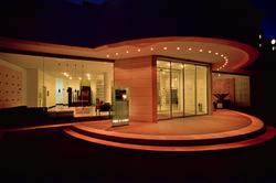 uvala-hotel-entrance-front-night