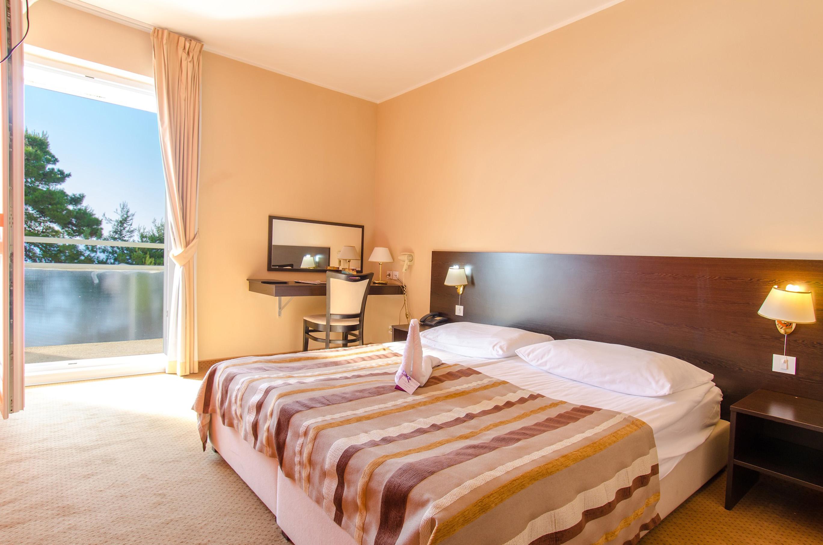 Hotel Punta & Villa Arausa Vodice 30