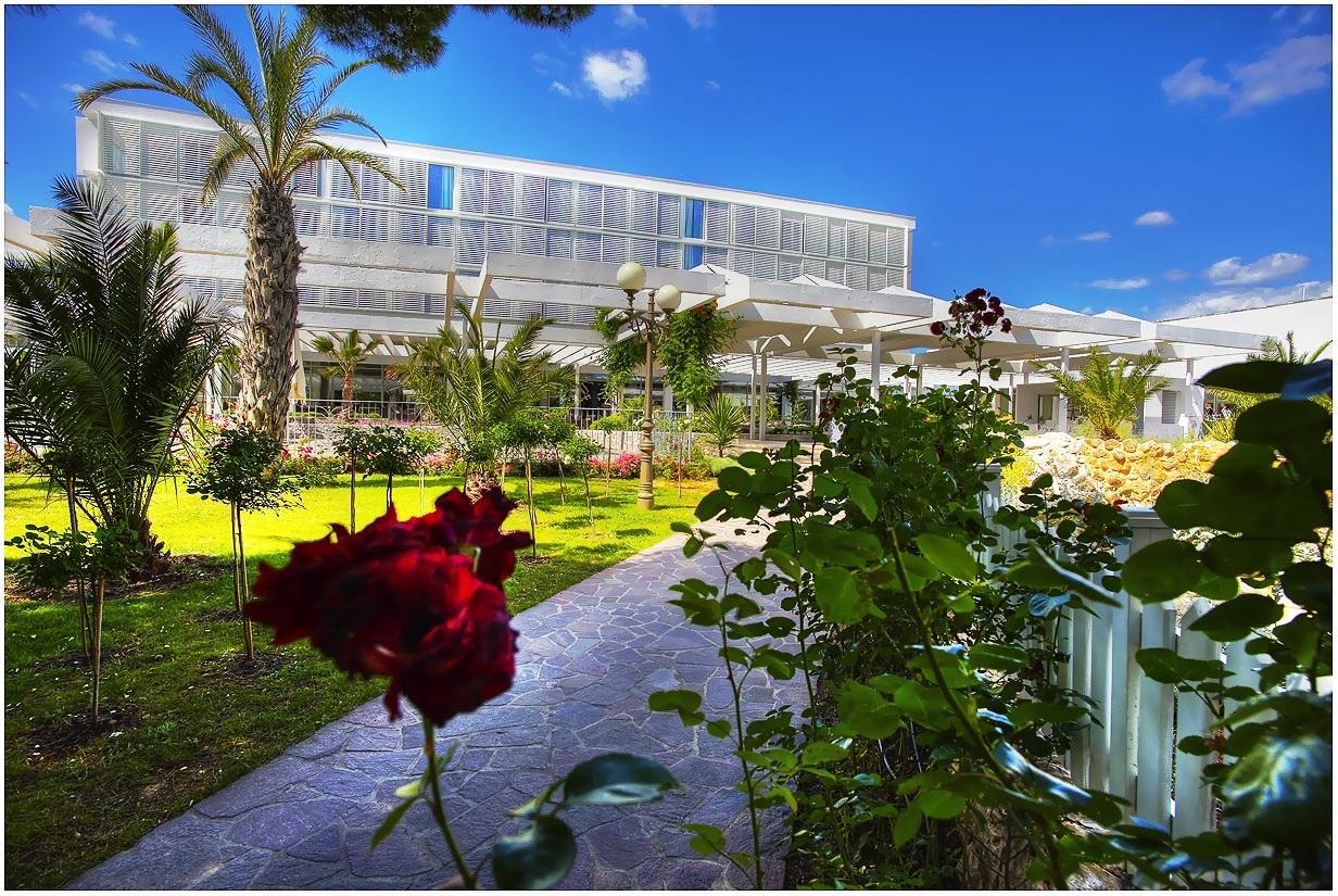 Solaris Beach Resort Hotel Ivan ****