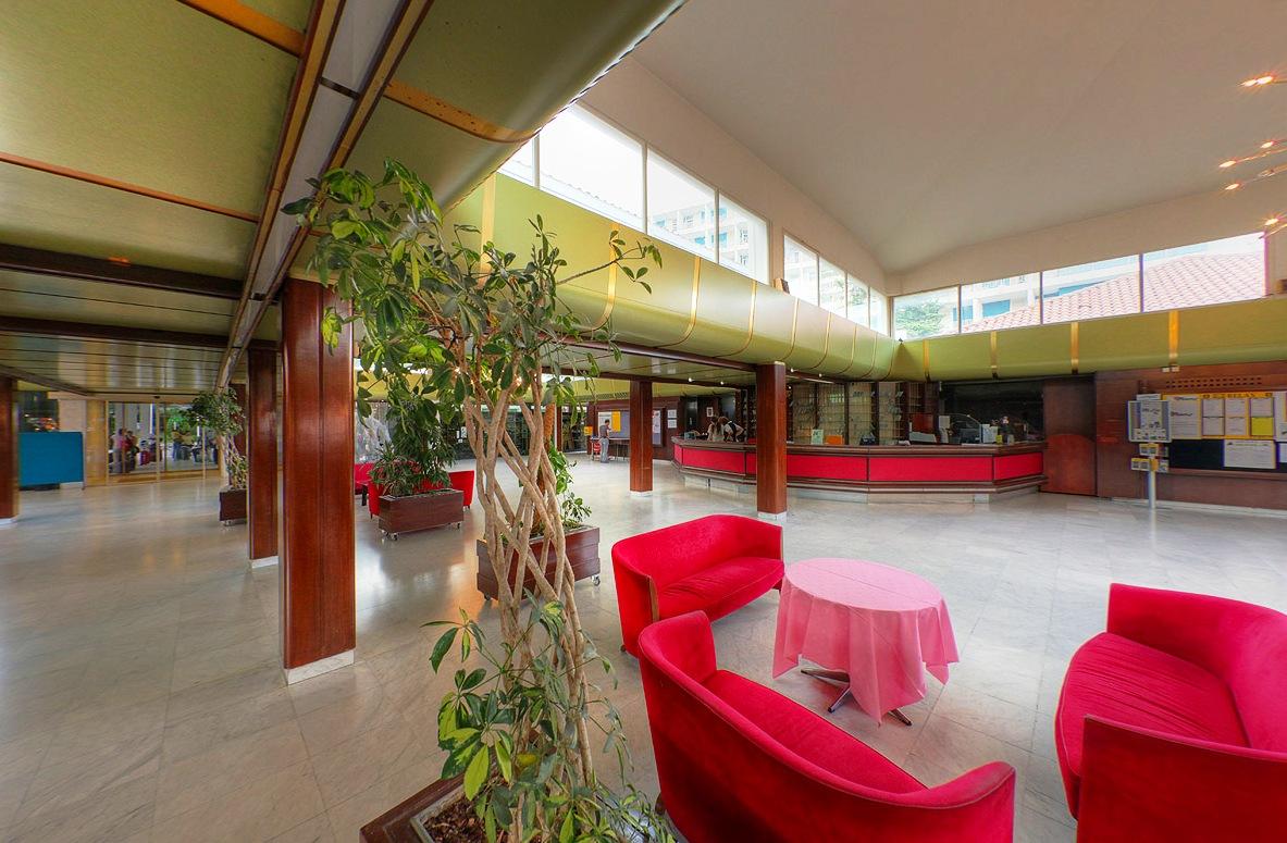 Hotel Medena 16