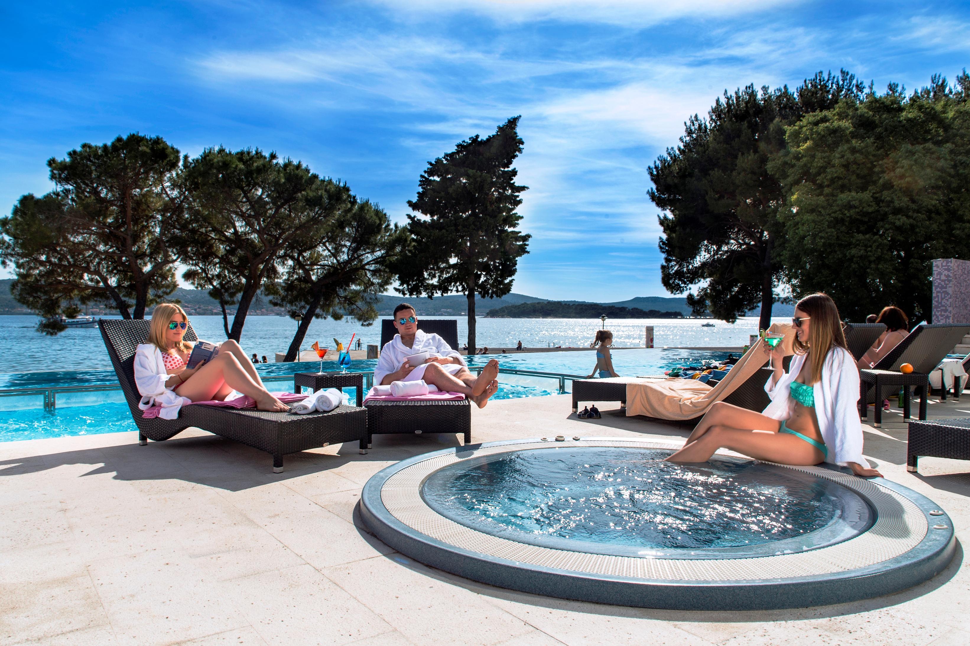 Hotel Adriatic Biograd 3