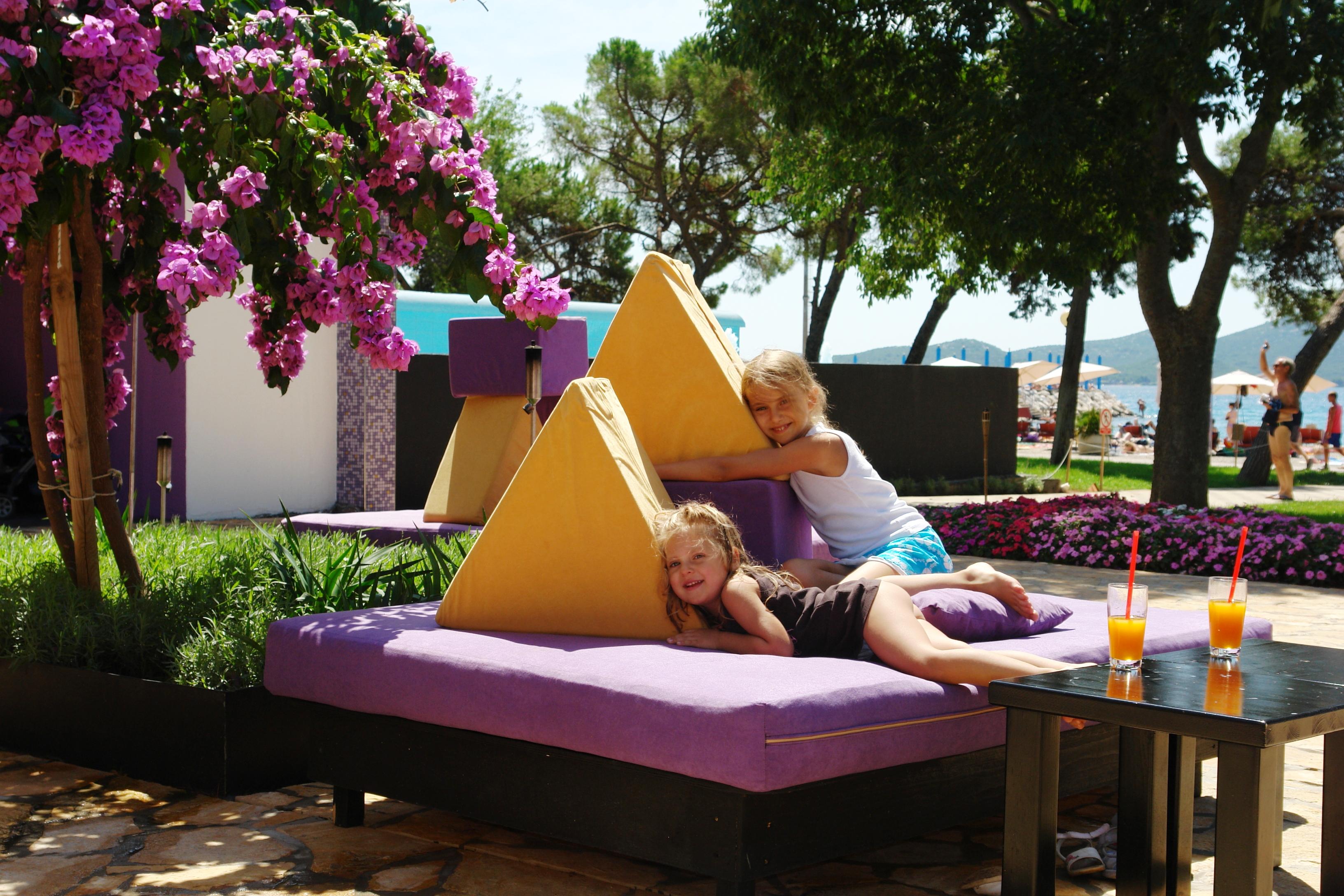 Hotel Adriatic Bioograd 7