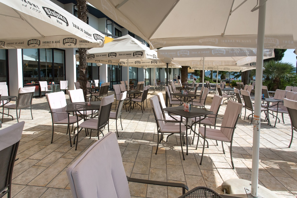 Accommodation In Croatia - Hotel Ilirija Biograd (11).jpg