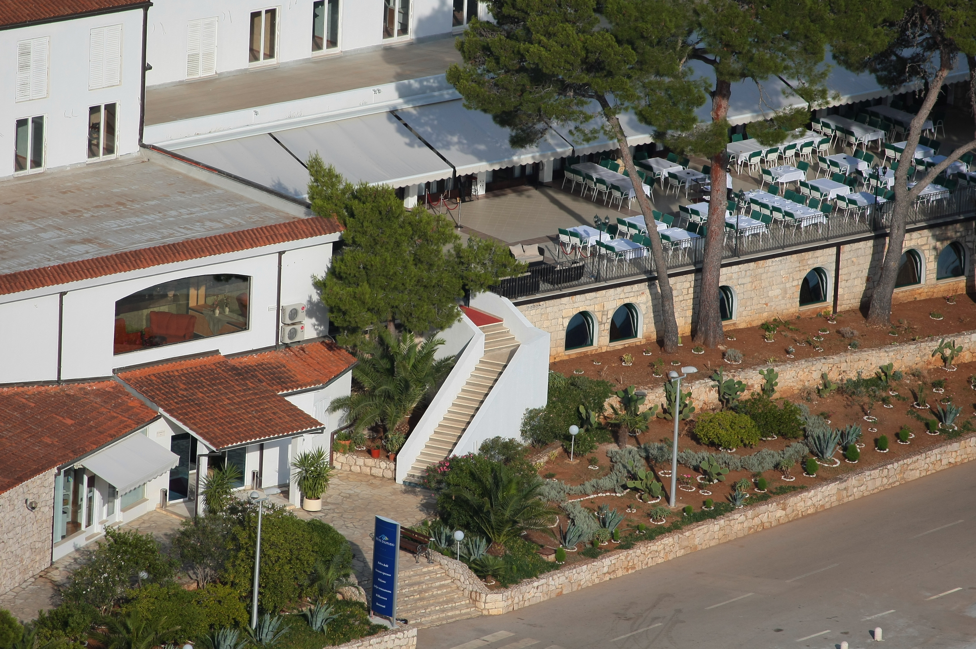 Hotel Solitudo, Ubli  28