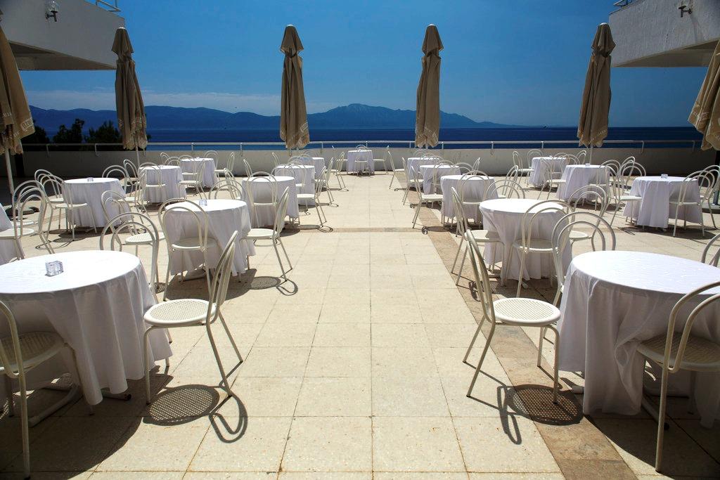 Adriatiq Hotel Labineca Gradac 23