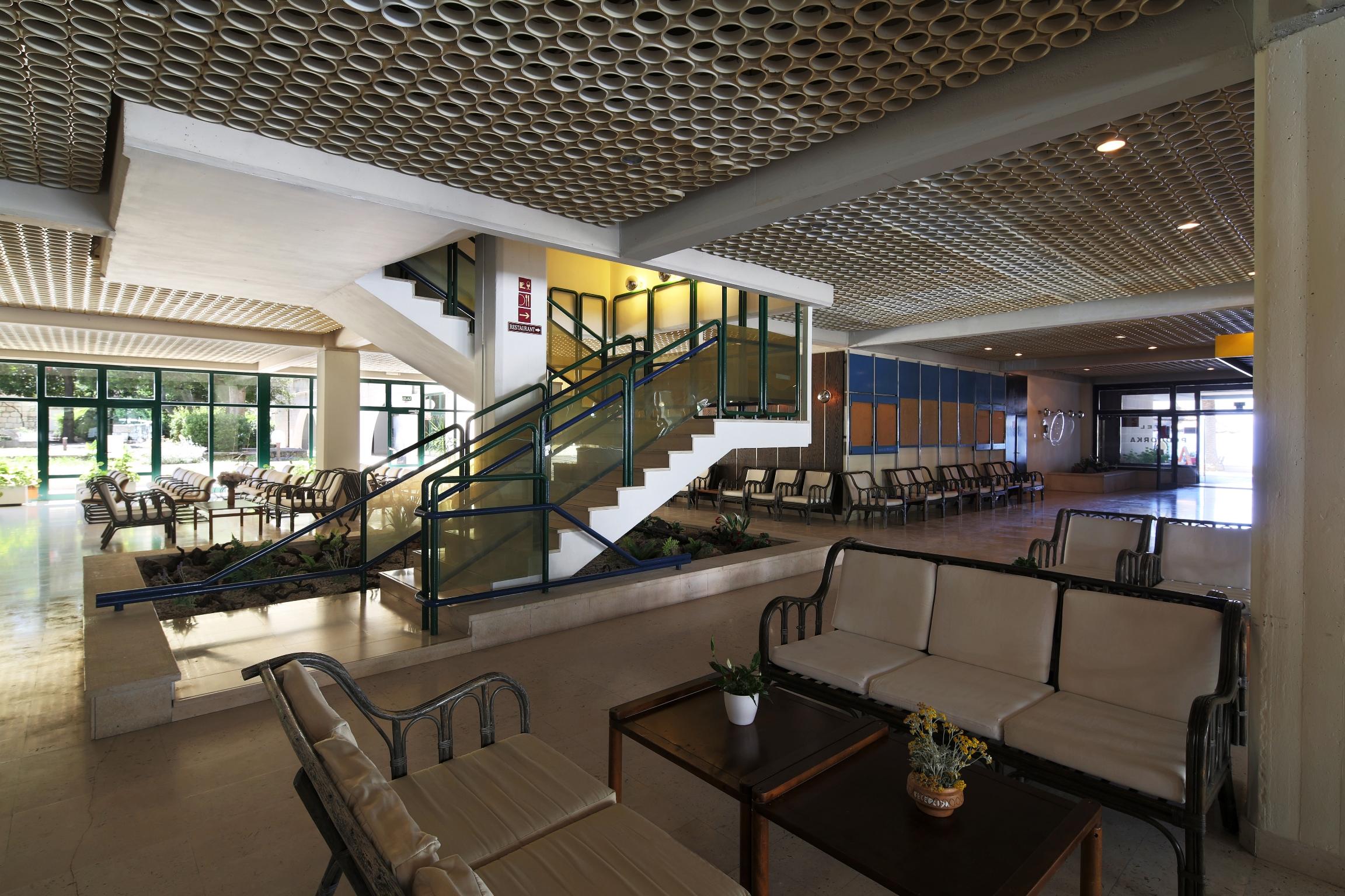 Hotel Podgorka 9