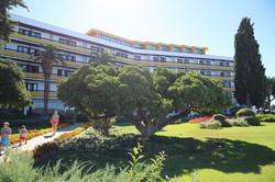 Accommodation In Croatia - Hotel Ilirija Biograd (4).jpg