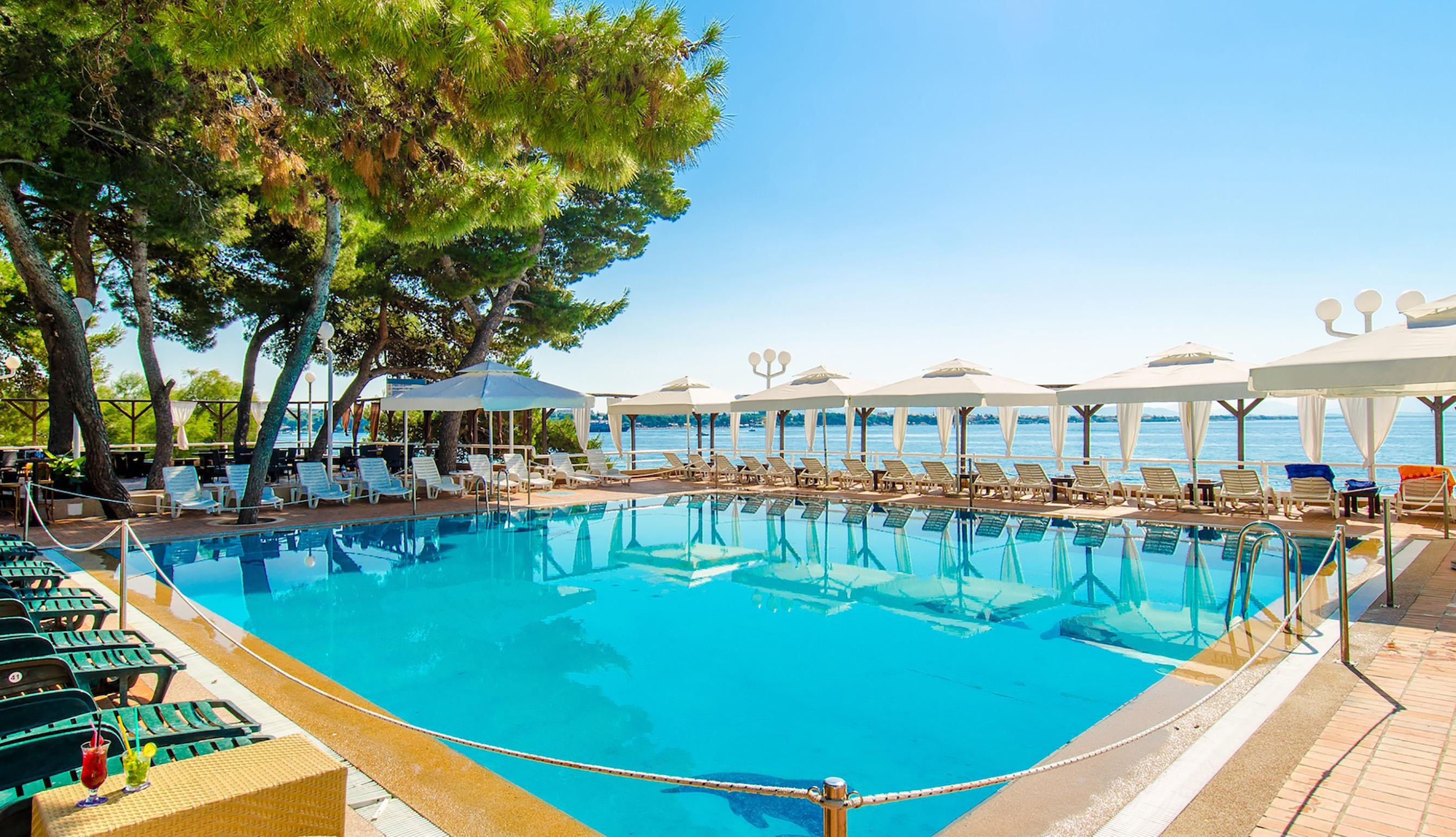 Hotel Punta & Villa Arausa Vodice 2