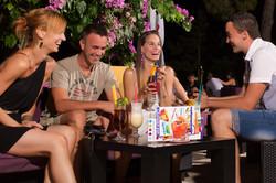 Hotel Adriatic Biograd 12
