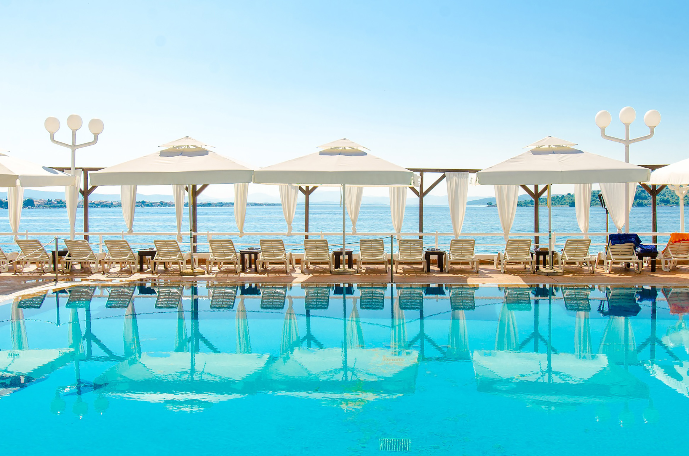 Hotel Punta & Villa Arausa Vodice 8