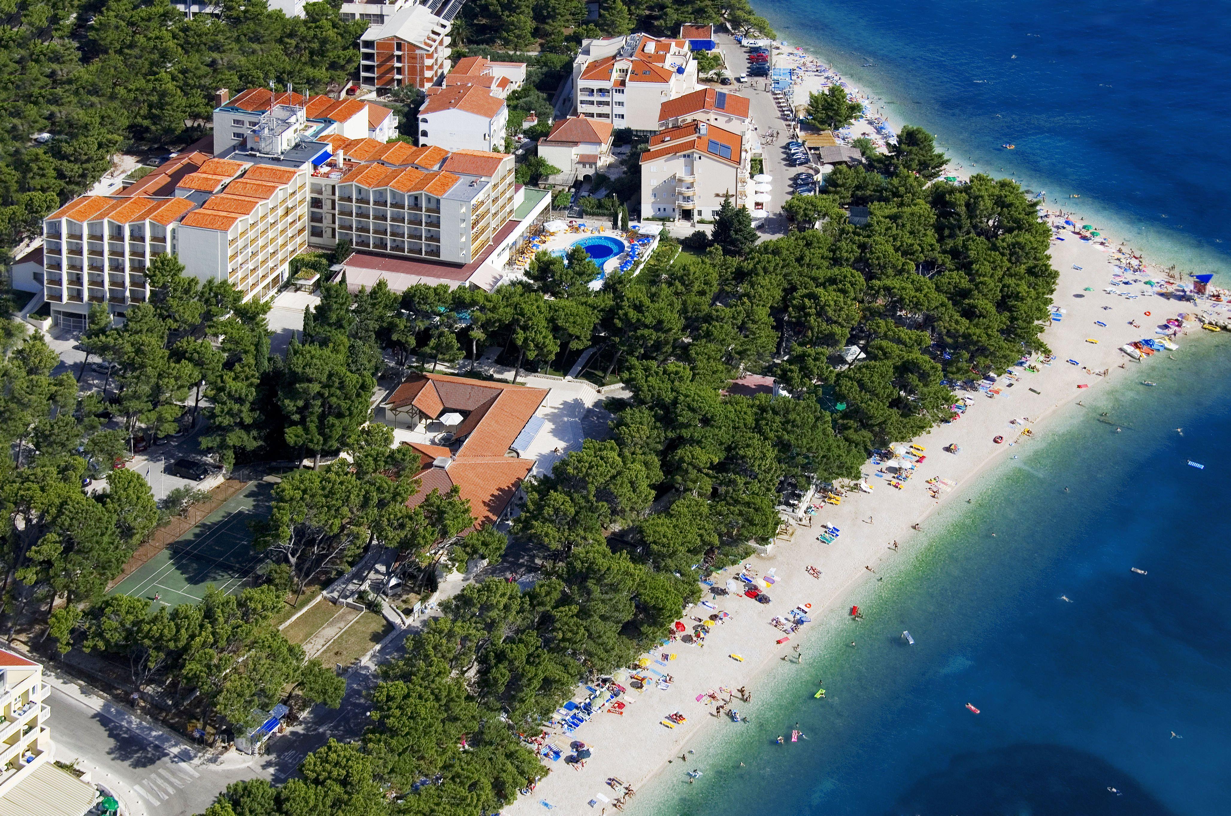 Hotel_Horizont_Baška_Voda_1