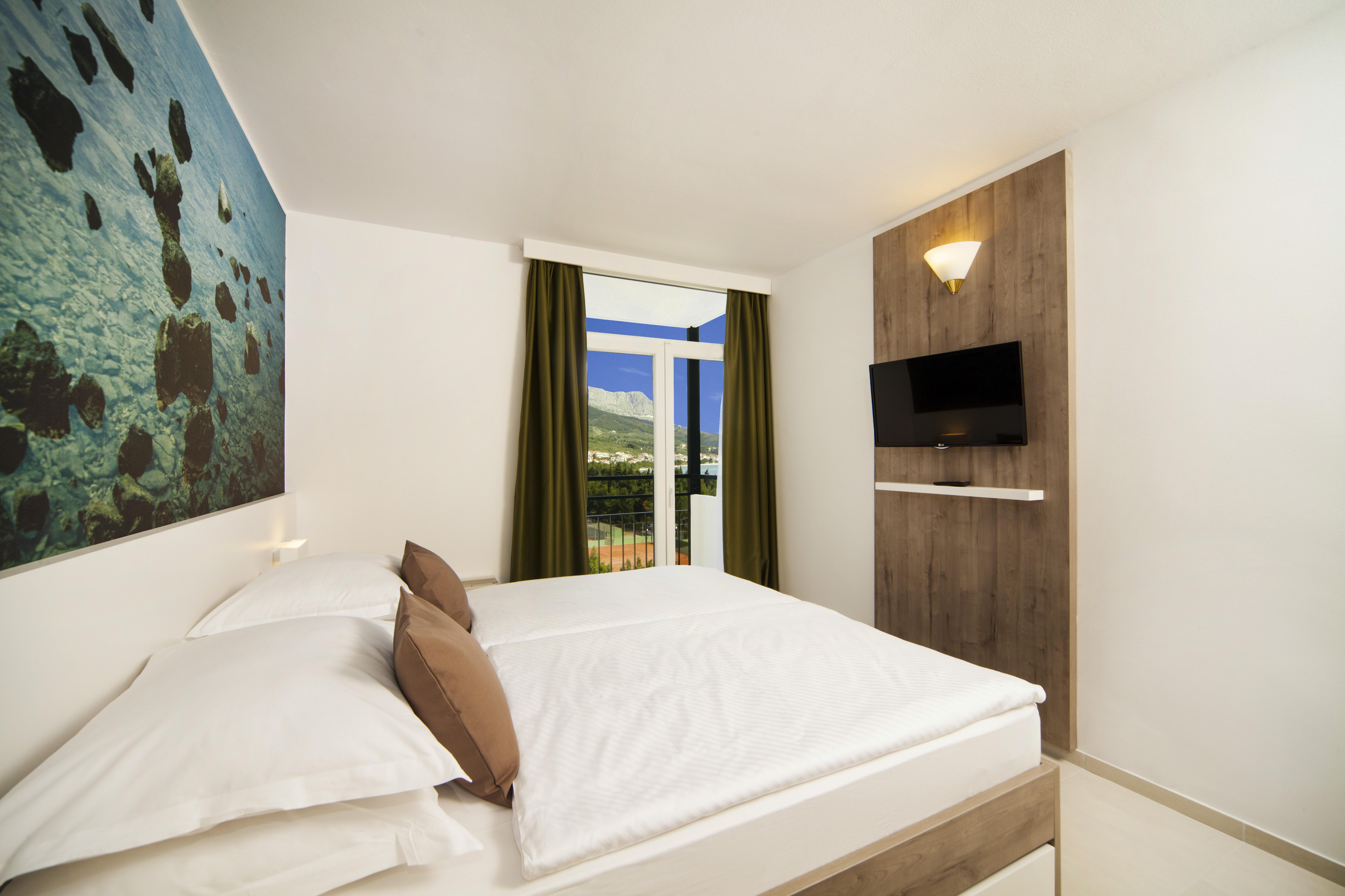 Bluesun hotel Neptun & dependance Maslinik 9