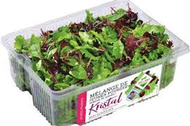 Mesclun Salad 125G