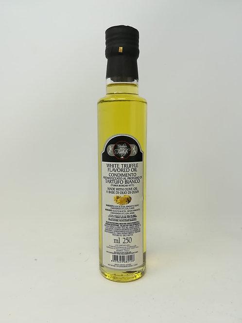 White Truffle Flavoured Oil 250ml