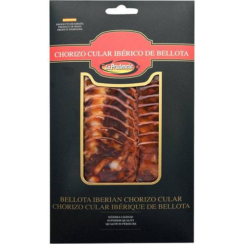 Iberian Chorizo Bellota Pre-sliced