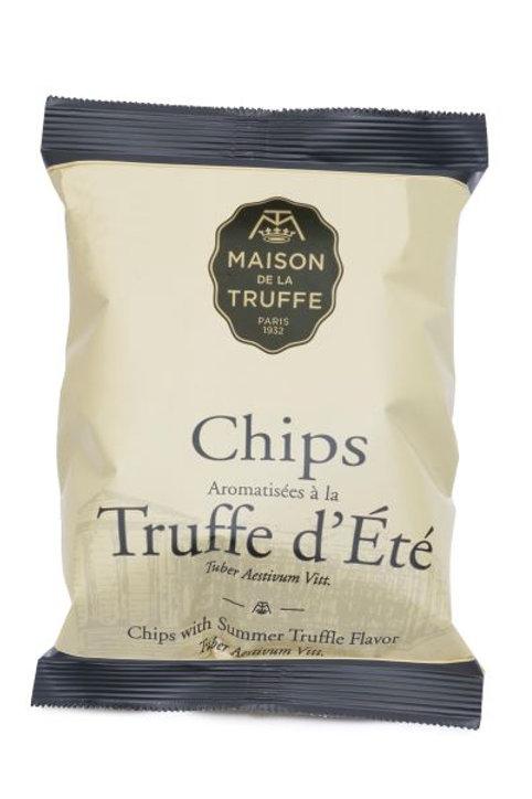 Maison De La Truffe Truffle Chips Aroma 100g