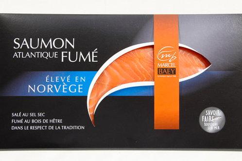 Smoked Salmon 300g