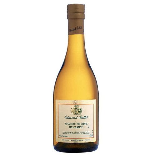 Edmond Fallot Apple Cider Vinegar 5% 500ml