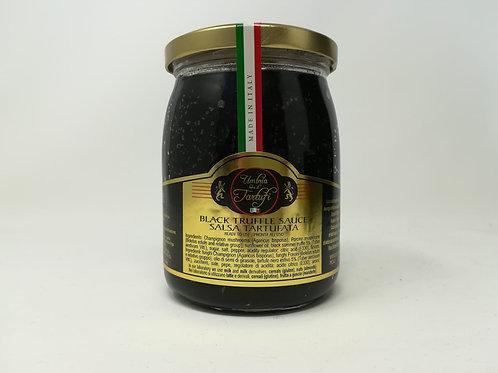 Umbria Terra di Tartufi Truffle Sauce 500g jar