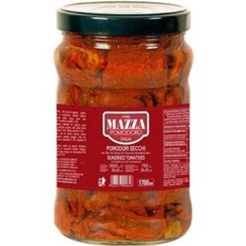Mazza Sundried Tomato in oil 640g Jar