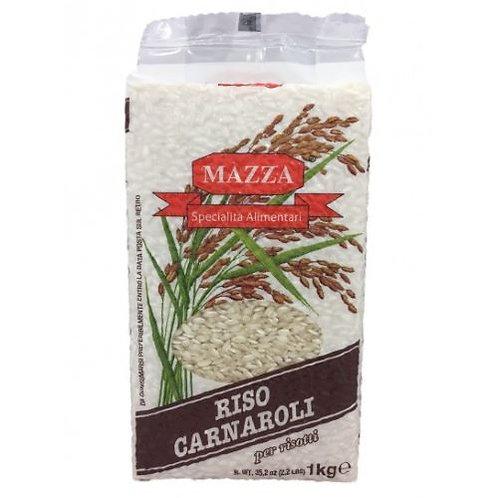 Mazza Canaroli Rice