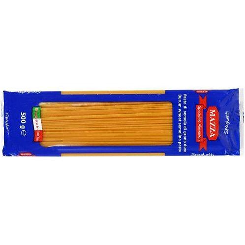 Mazza Spaghetti 500g