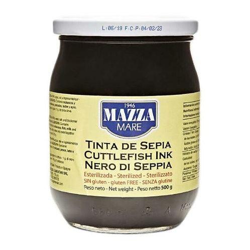 Mazza Cuttlefish Ink 500g bot