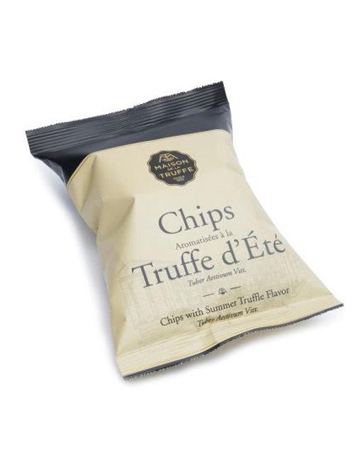 Maison De La Truffe Truffle Chips Aroma 45g