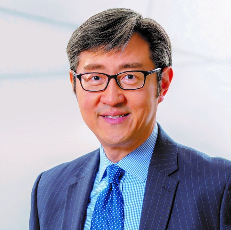 Mr Peter YAN