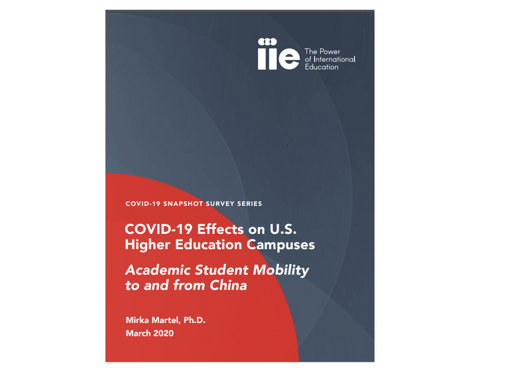 COVID‐19 Effects on US Higher Education Campuses