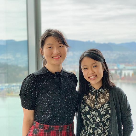 Feifei Zhang, Candice Chan.JPG