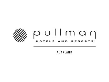 Accom Pullman Auckland Logo - Charcoal -
