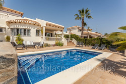 villa properties for sale Las Ramblas Golf508-3