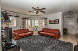 villa properties for sale Las Ramblas Golf508-7