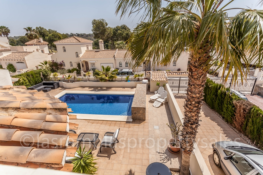 villa properties for sale Las Ramblas Golf508-22
