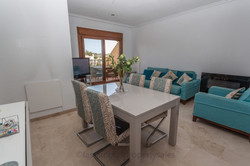 dinning/lounge room