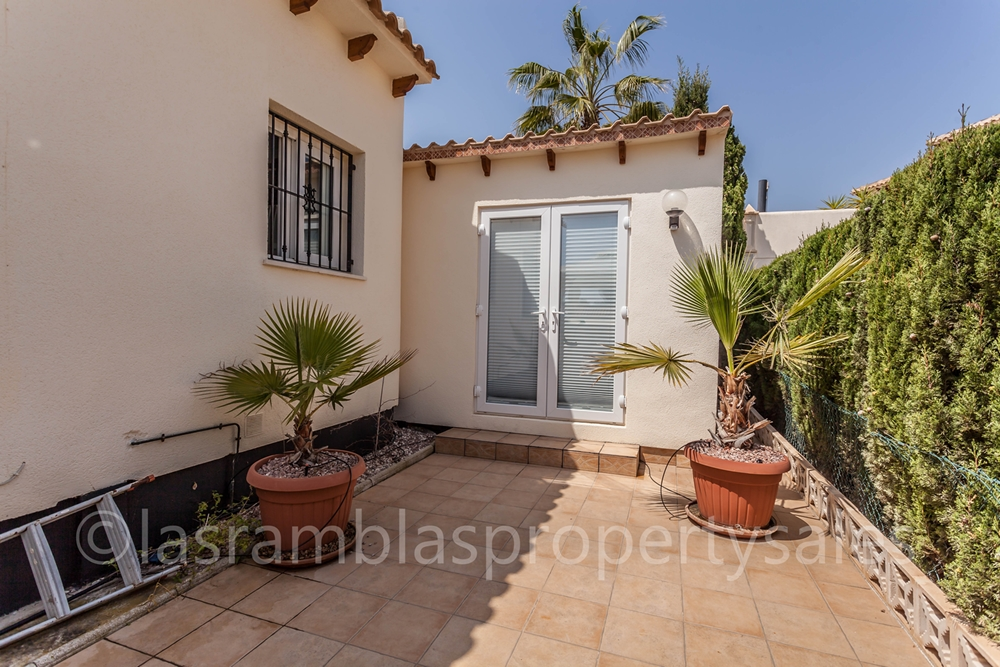 villa properties for sale Las Ramblas Golf508-27