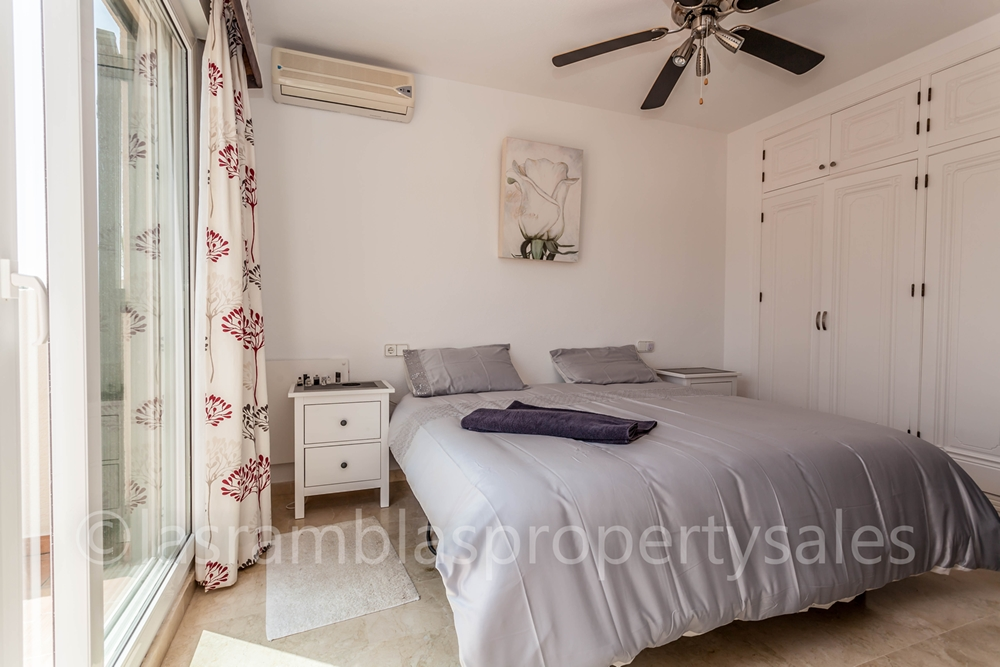 villa properties for sale Las Ramblas Golf508-18